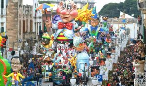 Carnevale di Castrovillari