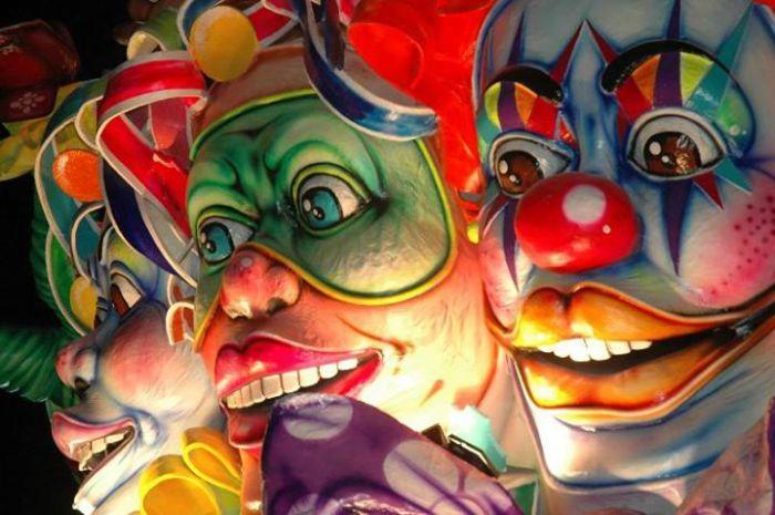 Carnevale asburgico di Arco 2021