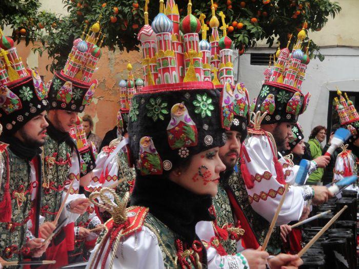 Carnevale di Ascoli Piceno 2021, la festa della fantasia