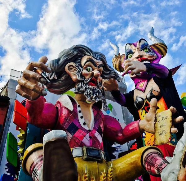 Carnevale di Cento 2021: le date del Carnevale d'Europa