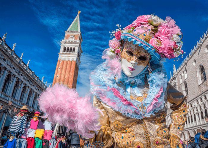 Carnevale di Venezia 2021 | Programma e Date