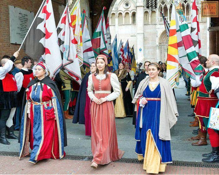 Carnevale di Ferrara 2021: la storia rinascimentale dell'Emilia Romagna