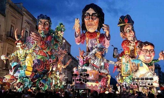 Carnevale di Striano