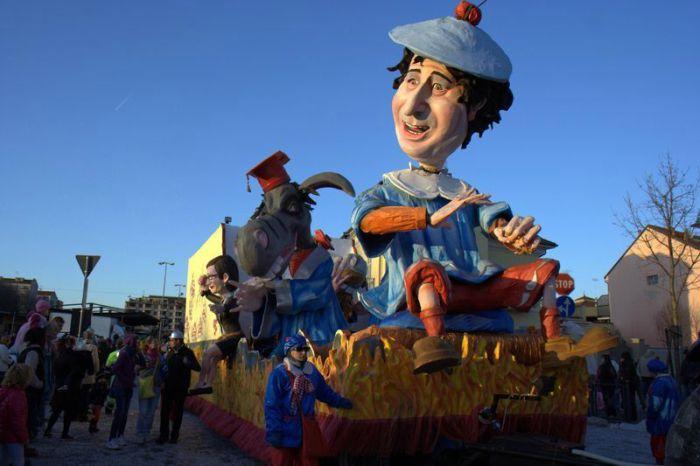 Carnevale di Chivasso 2021: il carnevalone più bello del Piemonte!