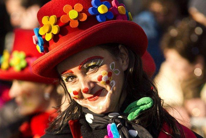 Carnevale di Macerata 2021
