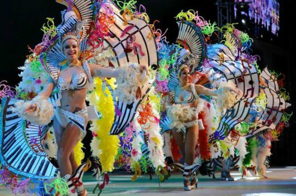 Carnevale di Tenerife 2021: le date, il programma e le informazioni utili