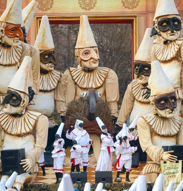 carnevale borgosesia storia