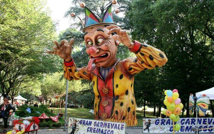 Carnevale di Crema 2021: programma, date e costo del biglietto del carnevale cremasco