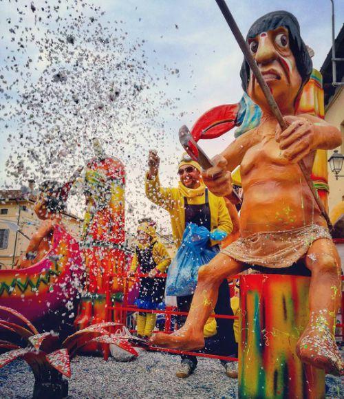 carnevale crema 2018 storia