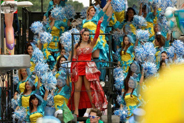 Carnevale di Follonica 2021 | Programma e Date della Sfilata