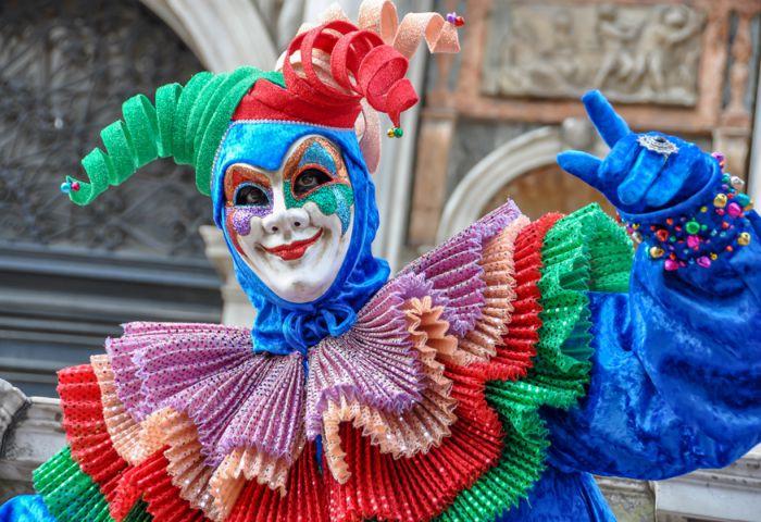 maschere carnevale di bologna