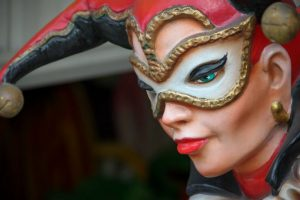 maschere carnevale lombardia