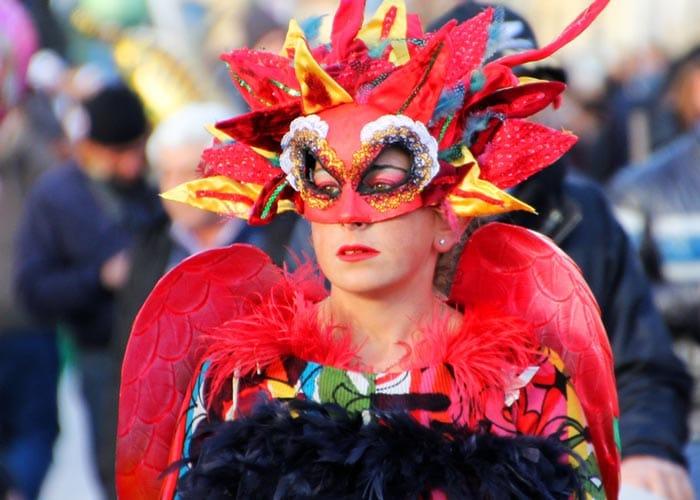 Carnevale di Agropoli 2021, i carri allegorici più belli del Cilento