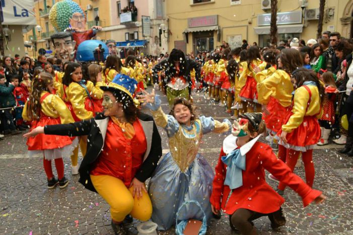 Carnevale di Amantea 2021: programma e sfilate dei carri allegorici
