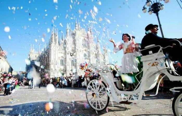 Carnevale Ambrosiano 2021: date, programma ed eventi a Milano