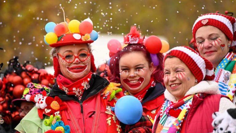 Carnevale di Colonia  2021: la festa in maschera più grande in Germania!
