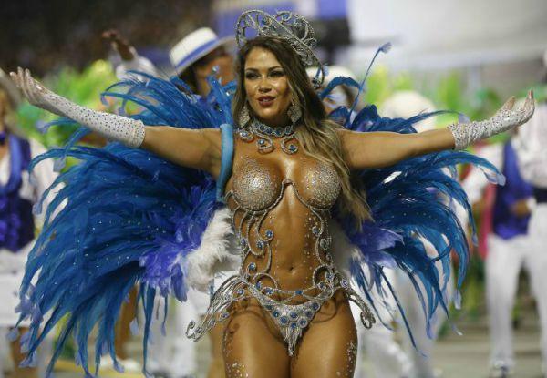 Carnevale di Rio de Janeiro  2021: programma e come partecipare