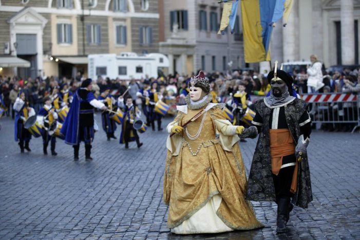 Carnevale di Roma 2021: sfilata dei carri allegorici, eventi e feste in maschera