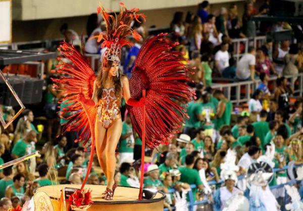 come partecipare carnevale rio 2019