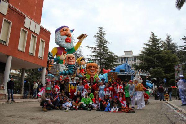 carnevale larinese 2019