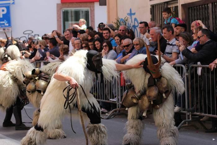 Carnevale di Ottana