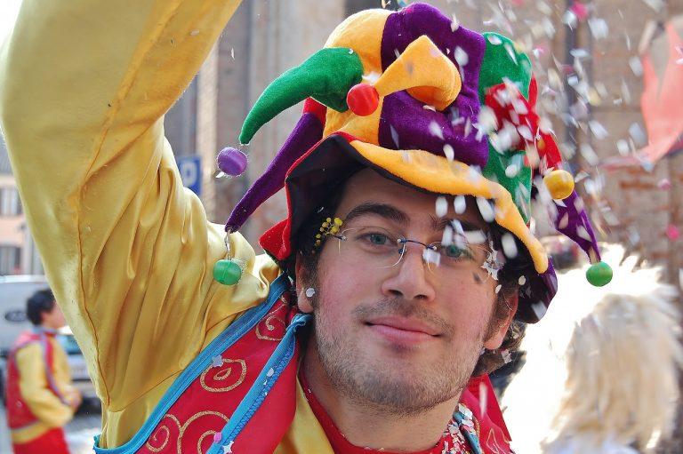 Carnevale di Brolo 2021
