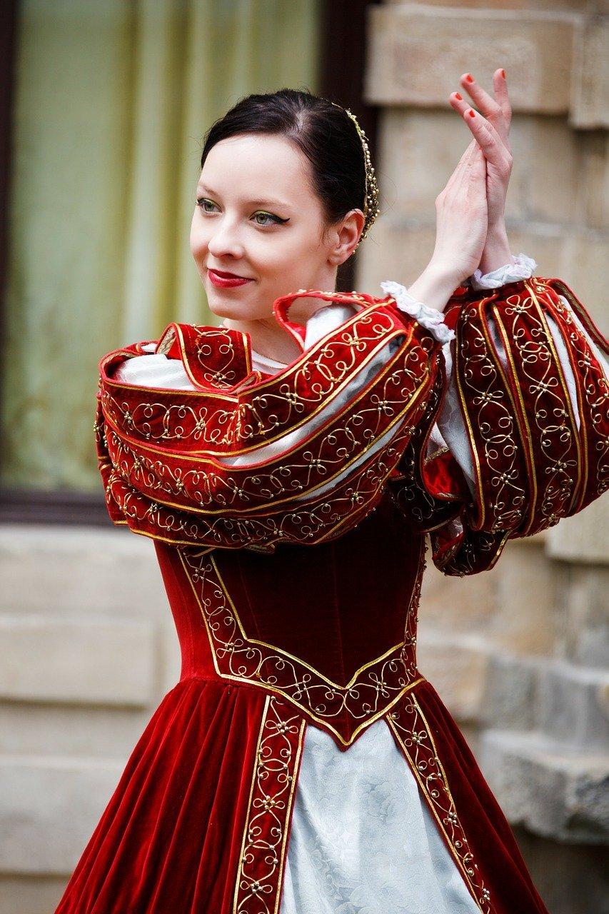 carnevale medievale di calenzano