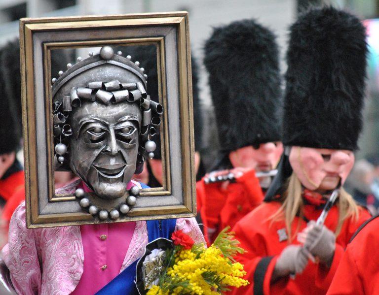 Carnevale di Mondovì 2021: alla scoperta del Moro