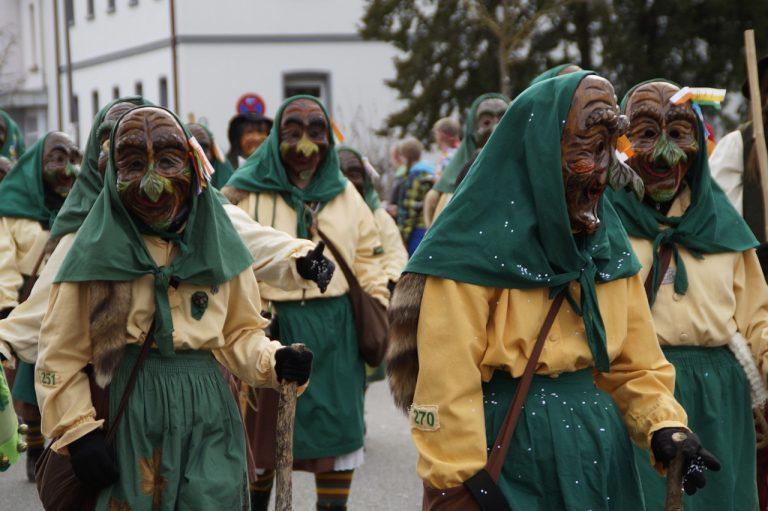 Carnevale di Ortona 2021: programma e date delle sfilate dei carri allegorici