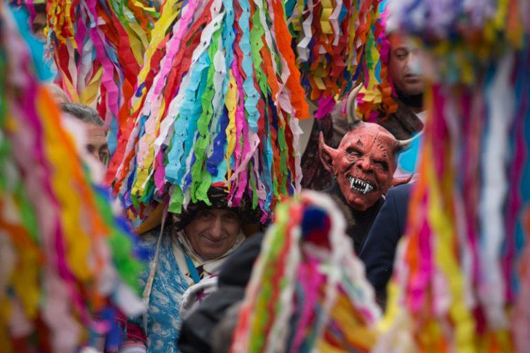 Carnevale di Acquasanta Terme 2021: fra storia, arte e musica!