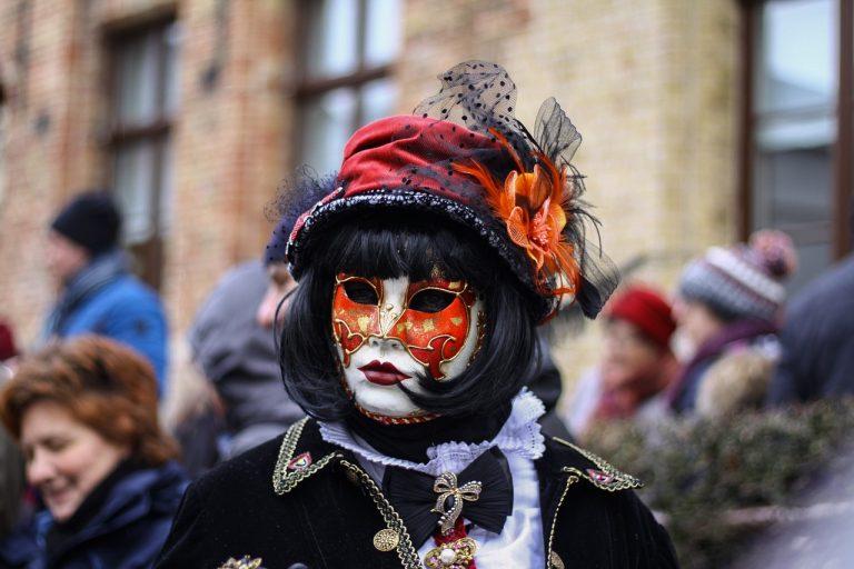Carnevale di Ceggia 2021