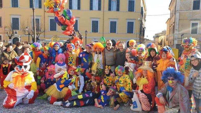 Carnevale di Velletri 2021