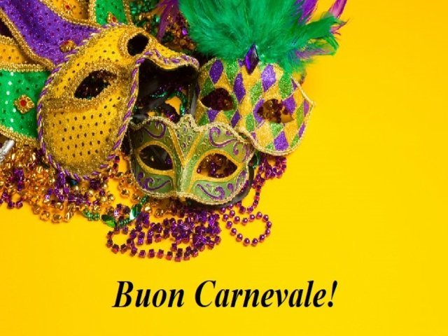 Buon Carnevale: 67 frasi e aforismi da condividere